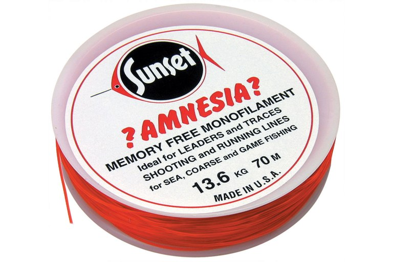 Amnesia Leader Red