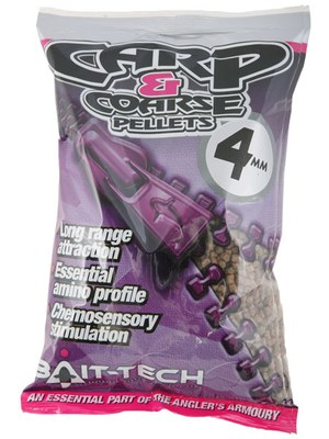 Bait-Tech Carp & Coarse Pellets