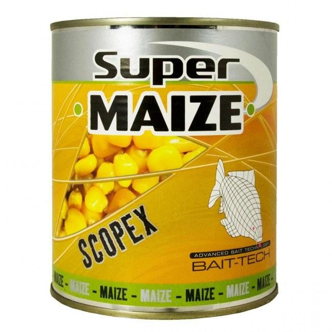 Bait-Tech Super Maize Natural 695g