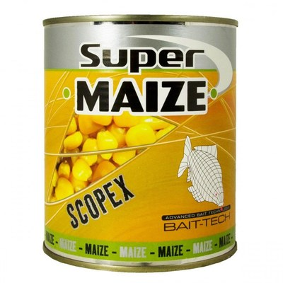 Bait-Tech Super Maize Natural 695g