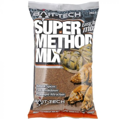 Bait-Tech Super Method Mix 2kg