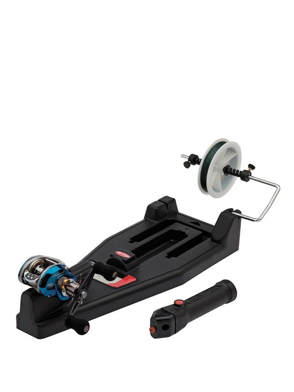 Berkley Portable Line Spooling Station including line stripper