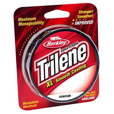 Berkley Trilene XL Mono Clear