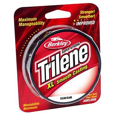 Berkley Trilene XL Mono Clear