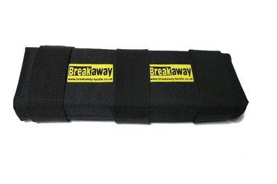 Breakaway Back Rest Cushion