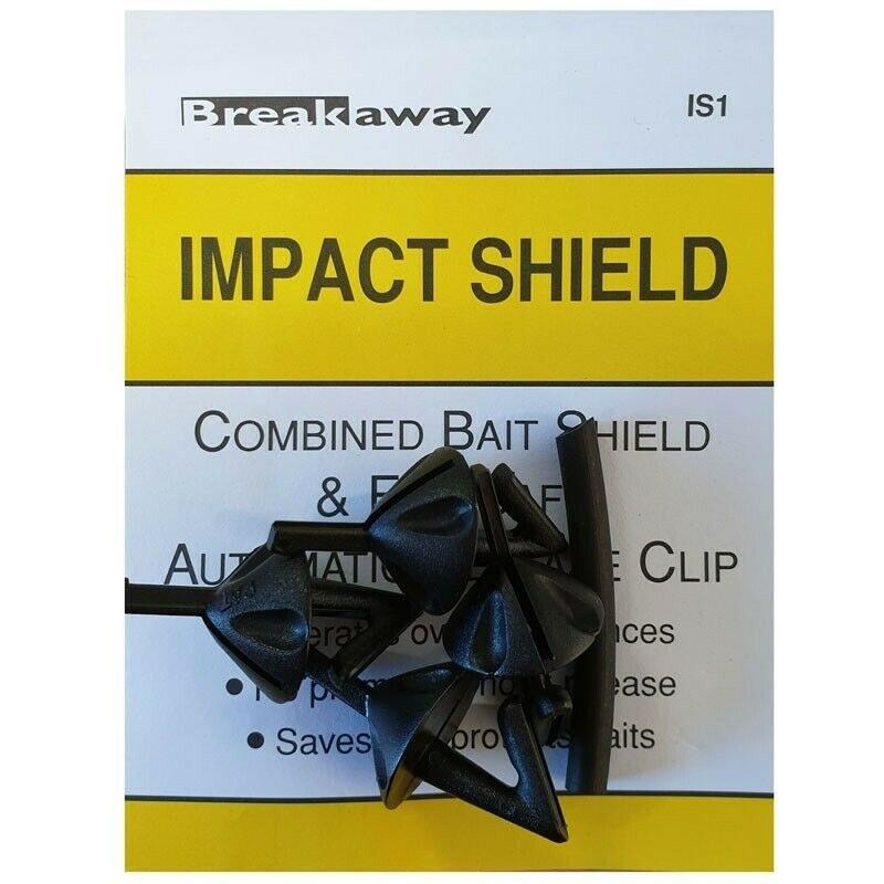 Breakaway Impact Shield