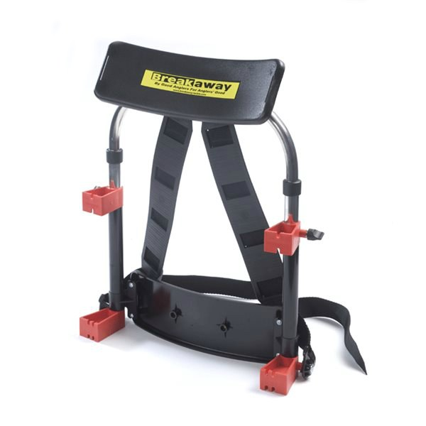 Breakaway Back Rest Seat Box Conversion