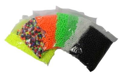 Bulk Beads x 1000 5mm