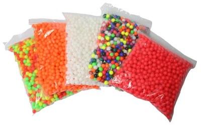 Bulk Beads x 1000 8mm