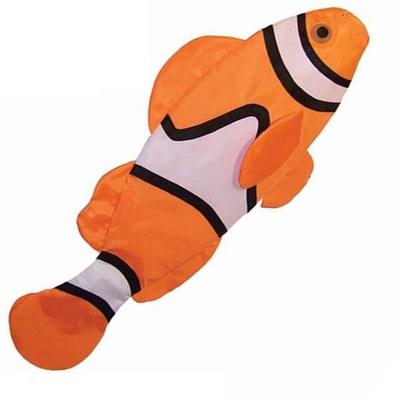 Clownfish Windsock 110 x 55cm