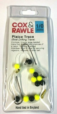 Cox & Rawle Plaice Trace