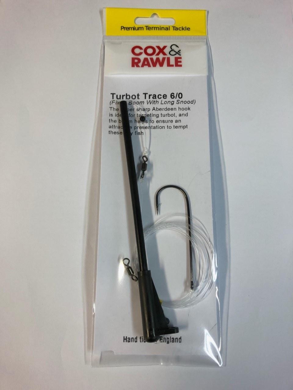 Cox & Rawle Turbot Trace