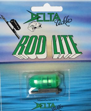 Delta Rod Tip Light Weymouth Angling Centre