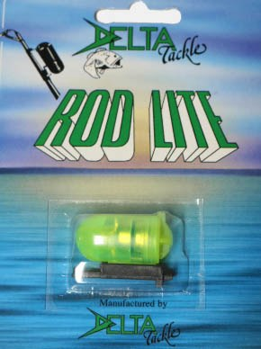Delta Rod Tip Light 2