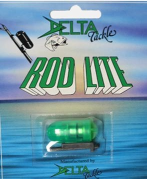 Delta Rod Tip Light