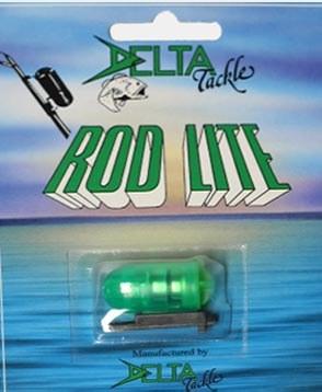 Delta Rod Tip Light