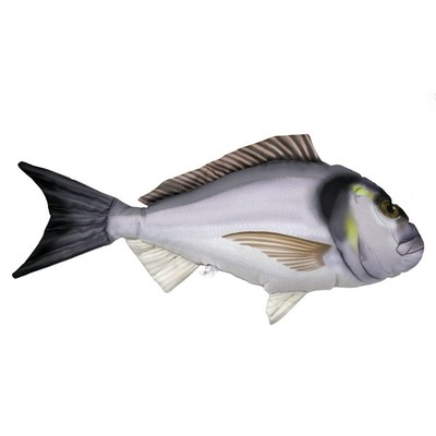Gaby Sea Bream Pillow 62cm