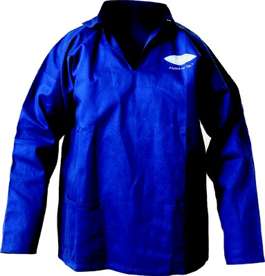 Fladen Fishing Blue Smocks