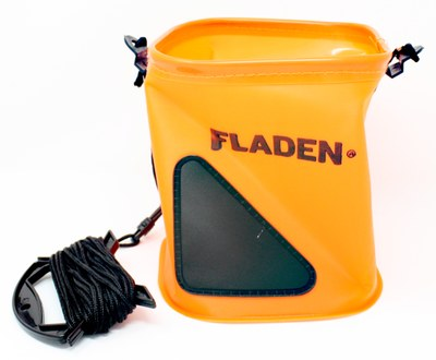 Fladen Collapsible Bucket