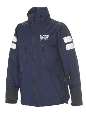 Fladen Marine Jacket Navy 22-910B Medium