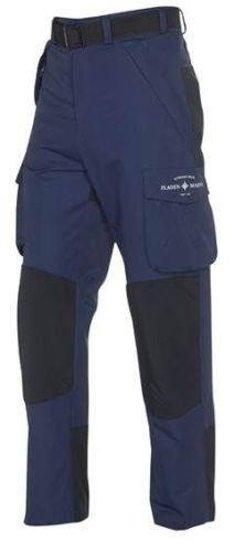 Fladen Marine Trousers Navy 22-912B