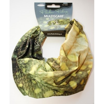 Fladen Multi Scarf Pike