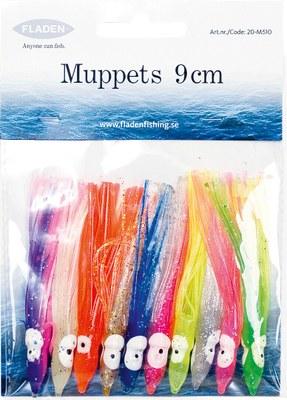 Fladen Muppets 9cm