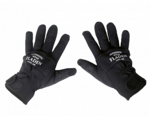 Fladen Neoprene Gloves