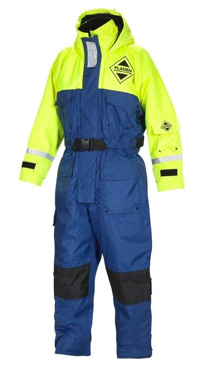Fladen Scandia Flotation Rescue Suit