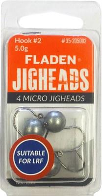 Fladen Jig Heads