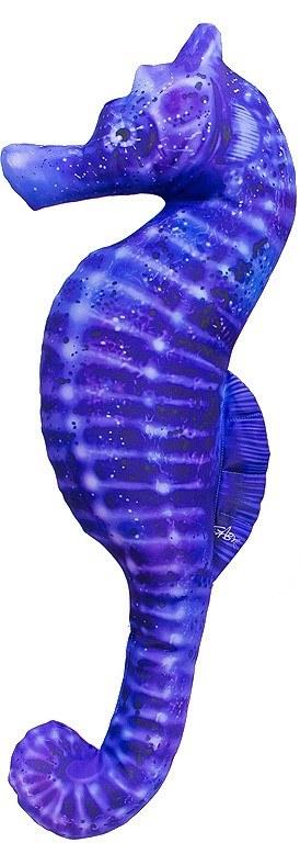 Gaby Seahorse Pillow