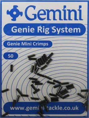 Gemini Mini Crimps