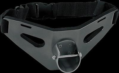 Grauvell Kona Aluminium Gimbal Belt