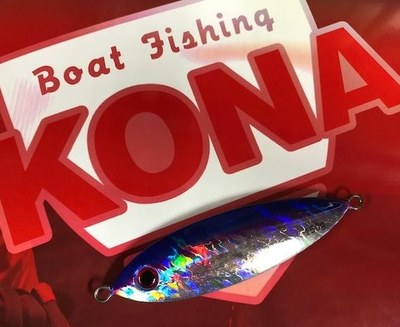 Grauvell Kona Slow Stich Jig Colour 022