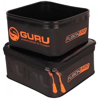 Guru Fusion 400 Bait Pro Container