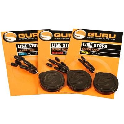 Guru Line Stops Large