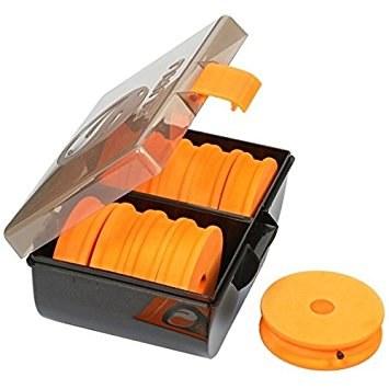 Guru Rig Box Storage Solution
