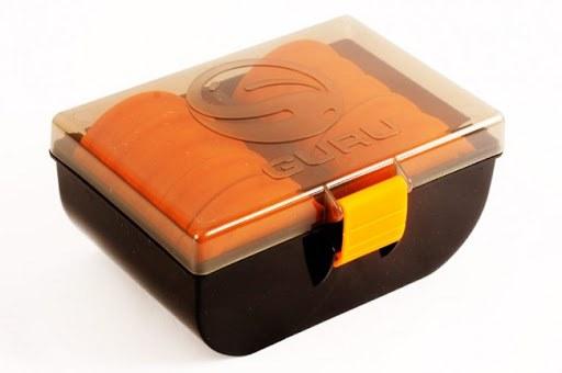 Guru Rig Box Storage