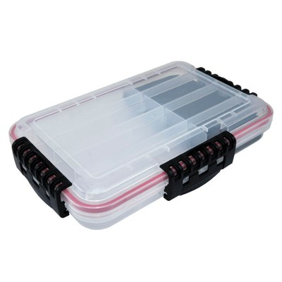 HTO Soft Plastic and Jighead Box