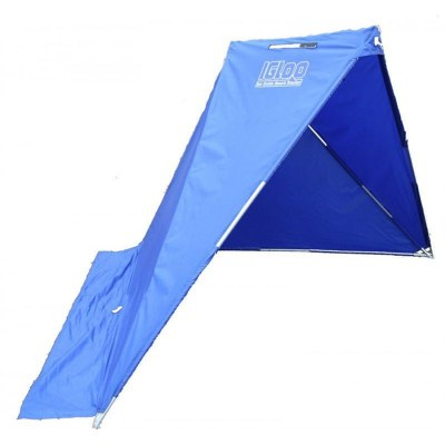 Ian Golds Igloo MK2 Beach Shelters