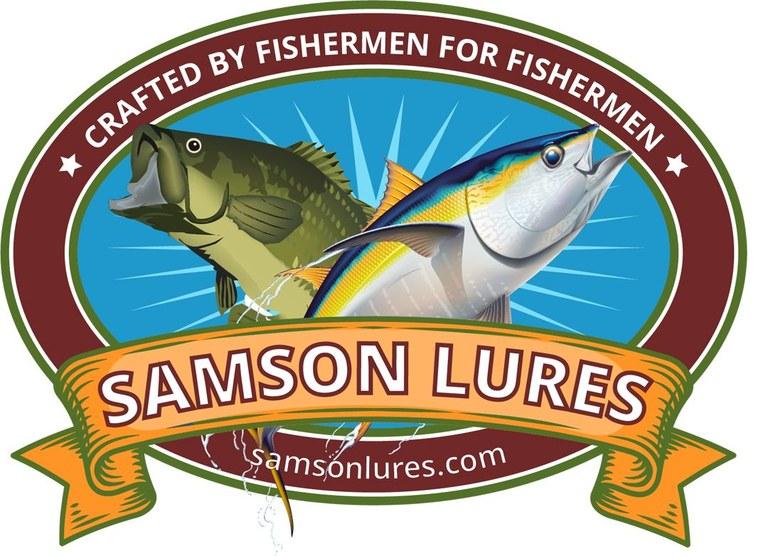 Samson Lures