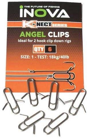 Inova Angel Clips size 1