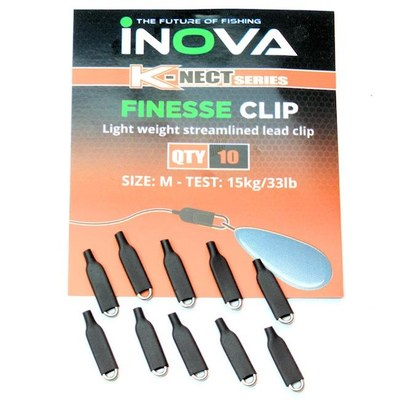 Inova Finesse Clip