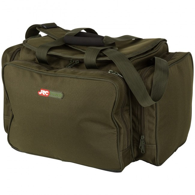 JRC Defender Compact Carryall 1
