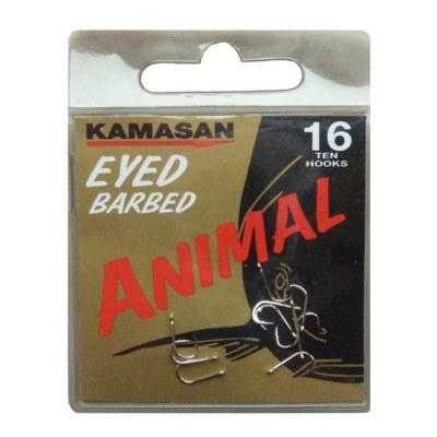 Kamasan Animal Eyed Barbed
