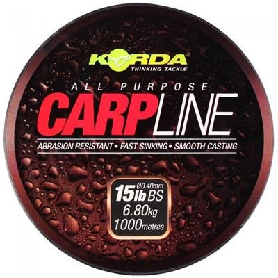 Korda Carp Line Monofilament