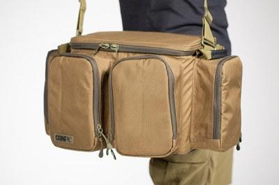 Korda Compac Carryall Luggage