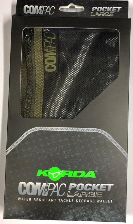 Korda Compac Pocket Large