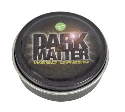 Korda Dark Matter Tungsten Putty Weed Green