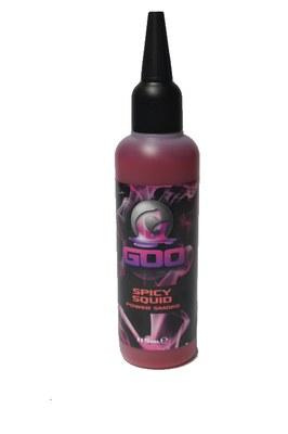 Korda Goo Spicy Squid Power Smoke
